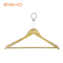 EISHO Anti Theft Security Kleiderbügel Organizer